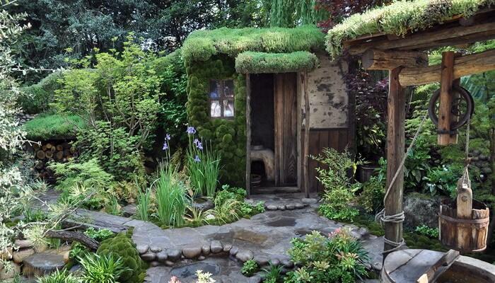 Створення саду