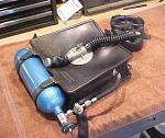 Дихальний апарат замкнутого циклу ап  альфа. В апараті із замкнутим циклом дихання сумішеві апарати із замкнутим циклом дихання evolution