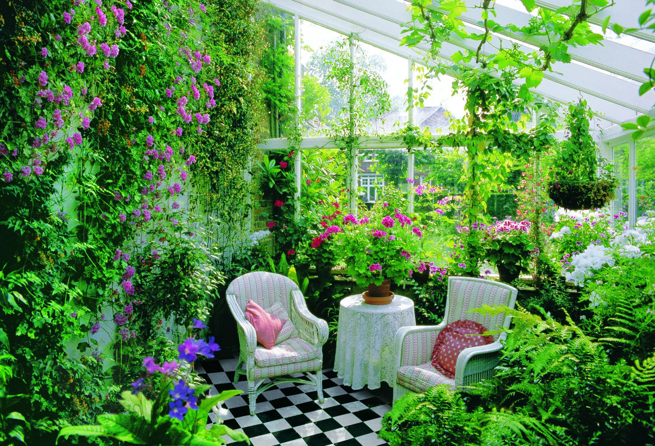 Системи вентиляції зимових садів від компанії  есток. Управління мікрокліматом в зимових садах способи відкривання кватирок