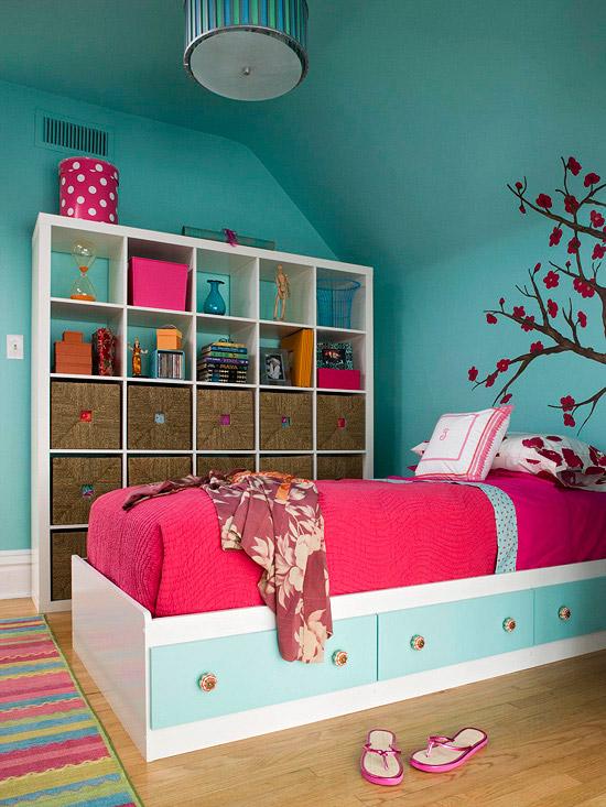 Як організувати простір маленької спальні. Основи організації спальниноме life organization що зберігають в комоді спальні