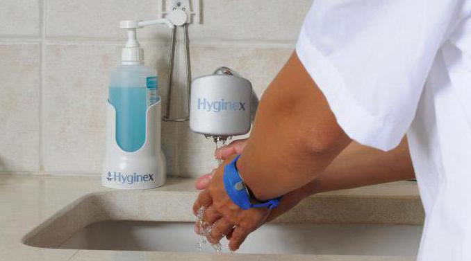 Поетапна інструкція обробки рук персоналу. Як правильно мити руки в медицині: сучасні вимоги до гігієни рук медичного персоналу