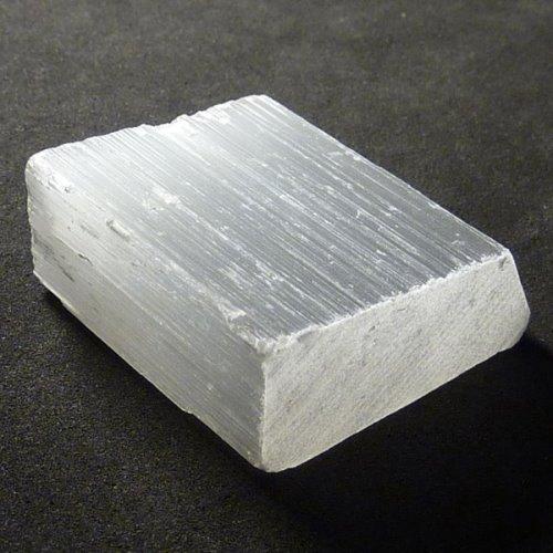 Що таке гіпс, його властивості і застосування. Все що потрібно знати про гіпсі гіпсовий мінерал