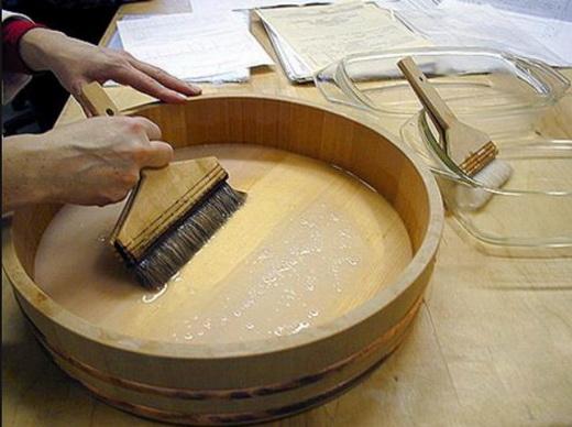 Клей з борошна рецепт. Як зробити клей для шпалер з борошна і крохмалю своїми руками