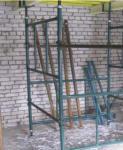 Опалубка для сходів з бетону. Технологічна карта на влаштування опалубки сходових маршів при монолітному будівництві матеріали для бетонування