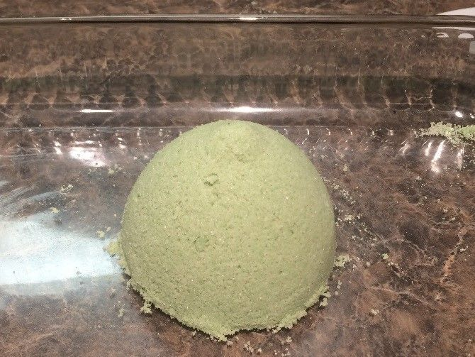 Пісок з крохмалю і води. Робимо самі кінетичний пісок в домашніх умовах: поради та рекомендації