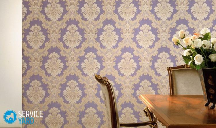 Як оновити без витрат інтерєр звичайної квартири. Оновлення шпалер без переклеювання як оновити стіни в будинку