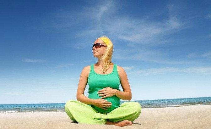 Басейн при вагітності протипоказання і користь. Чи можна вагітним плавати в басейні
