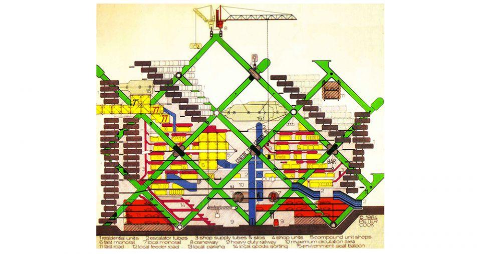 Біо-тек (bio-tech) в архітектурі. Подібно божому творінню основні характеристики стилю біо-тек