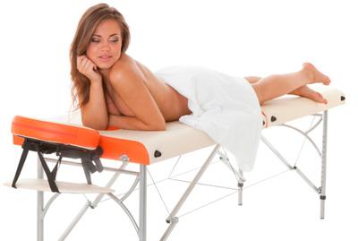 Масажні столи. Оптимальні розміри масажного столу як вибрати складаний масажний стіл