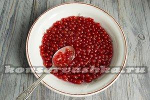 Як приготувати джем з червоної смородини на зиму в домашніх умовах? конфітюр з червоної смородини.