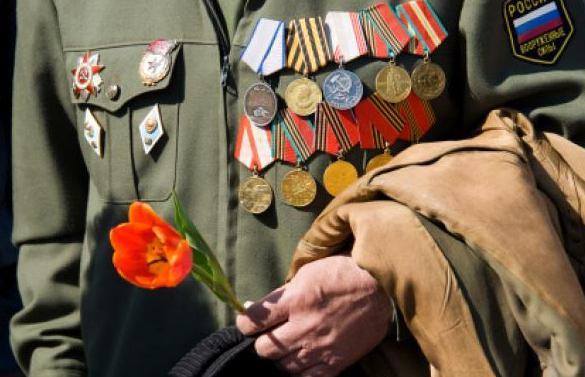 Девяте травня. День перемоги в росії: історія і традиції свята