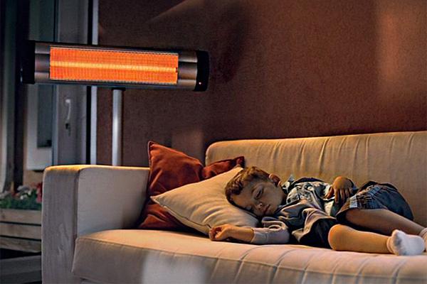 Який обігрівач краще для квартири з маленькою дитиною? кращий обігрівач для дитячої кімнати все, що повязано з повітрям.
