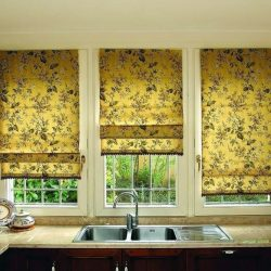 Які штори на дачу нестандартні вікна. Штори в деревяному будинку-ідеальне оформлення сучасного інтерєру (60 фото)