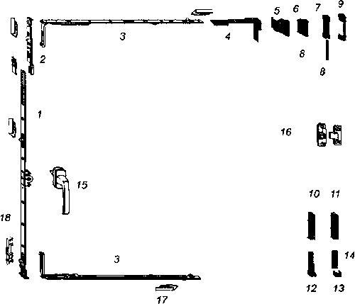 Класифікація склопакетів. Які вони бувають? як розібратися в маркуванні склопакета-докладна розшифровка абревіатур розшифровка спо і спд вікна