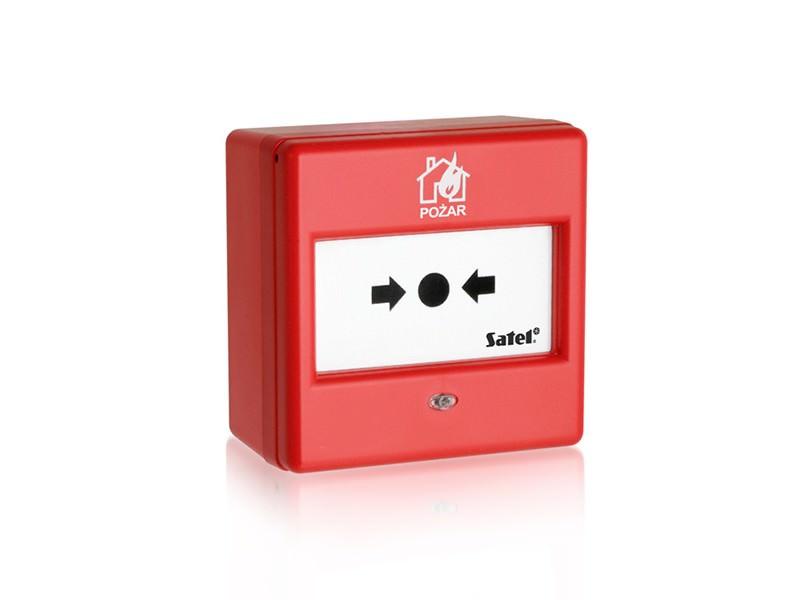Сповіщувачі пожежні ручні іпр.  способи оповіщення про пожежу