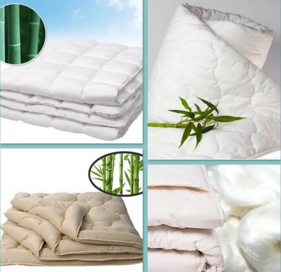 Вибираємо бамбукове ковдру. Як вибрати ковдру з бамбука основні параметри, з якими вам варто визначитися при виборі бамбукового ковдри