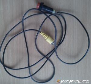 Електромагнітна гармата гауса на мікроконтролері. Схема гаусс гармати своїми руками від батарейок плазмова гармата своїми руками в домашніх умовах