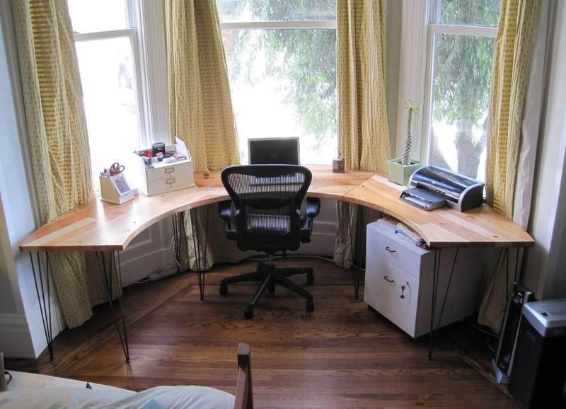 Інтерєр залу з еркером. Еркер в дизайні кімнати-сучасні ідеї та рішення