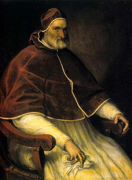 Папа римський франциск. Папа римський: список церковних діячів, імена і дати
