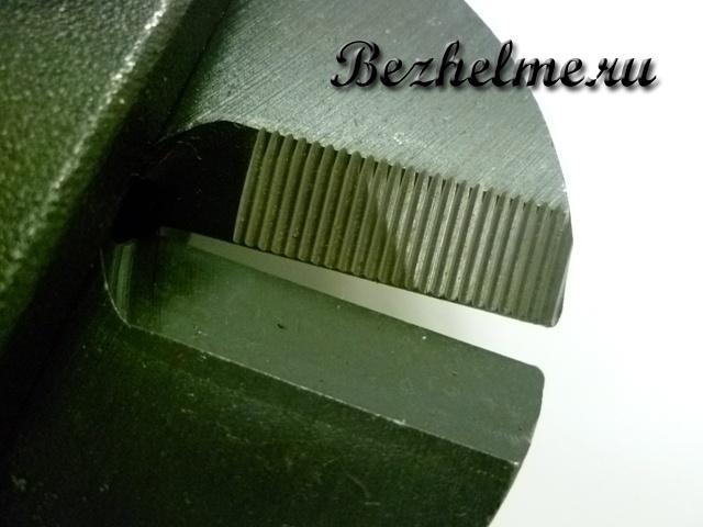Регулювання ріжучих губок, заміна головки в зборі-інструкція з експлуатації ridgid арматурні ножиці. Ручний болторіз