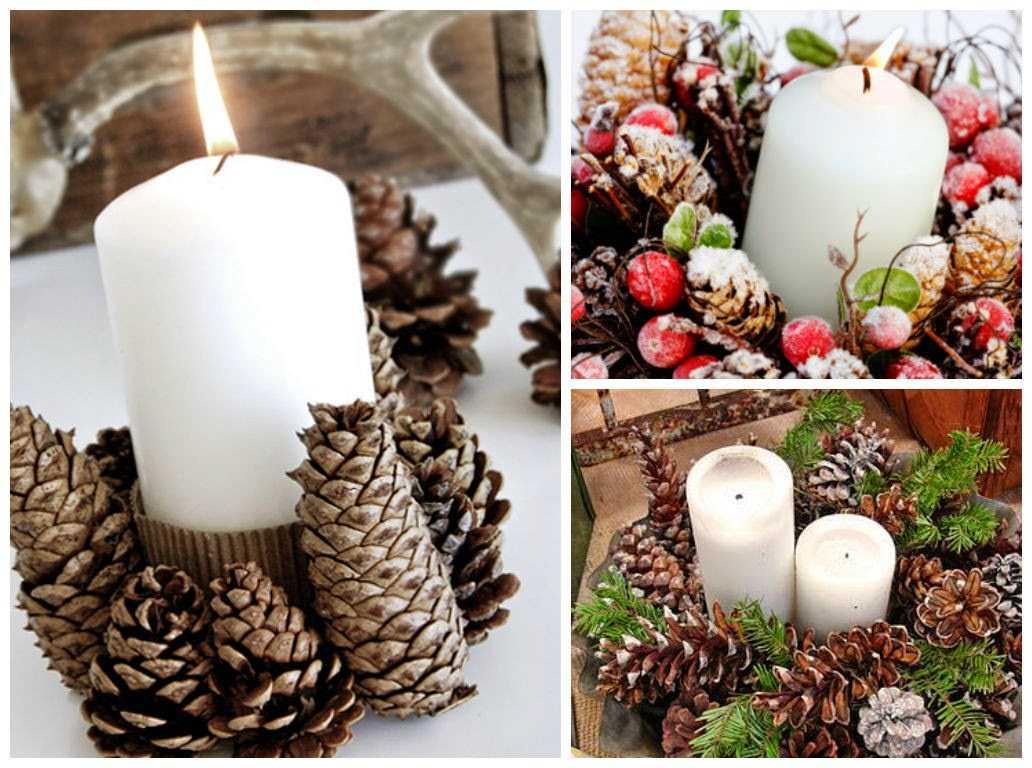 Як зробити рідку свічку. Свічки своїми руками