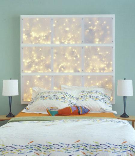 Спальні з деревяним узголівям біля ліжка. Красиві і незвичайні узголівя ліжка: фото і поради з оформлення