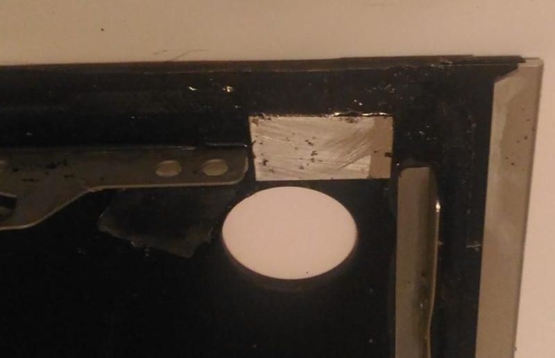 Як прибрати подряпини зі склокерамічної плити. Як видалити дрібні подряпини