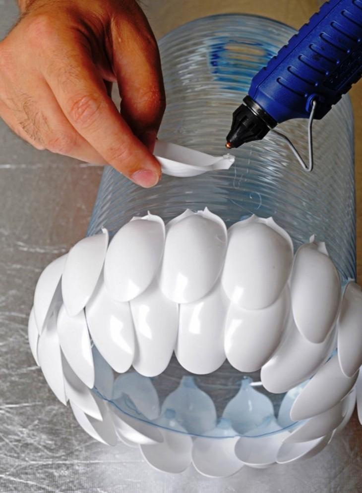 З чого зробити люстру. Люстра, зроблена своїми руками-елемент унікального інтерєру