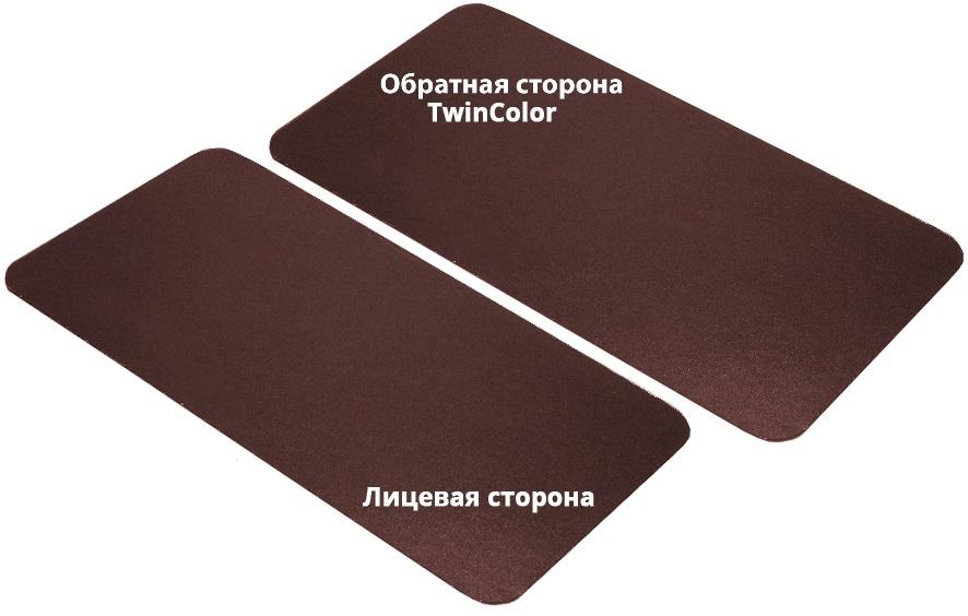 Як вибрати колір металочерепиці в каталозі з урахуванням практичності і стилю. Рал каталог кольорів металочерепиці синій колір металочерепиці по рал