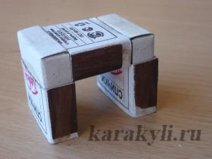 Робимо для дитини кухонну плиту з картонних коробок. Як зробити сонячну піч з картонної коробки як зробити російську піч з паперу