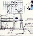 Що таке флюгер? флюгер-прилад для вимірювання напрямку вітру регулювання флюгера за вітром.