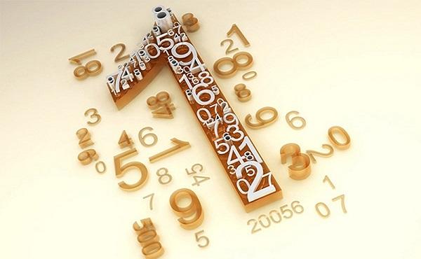 Як в нумерології знайти своє щасливе число. Як дізнатися своє число удачі