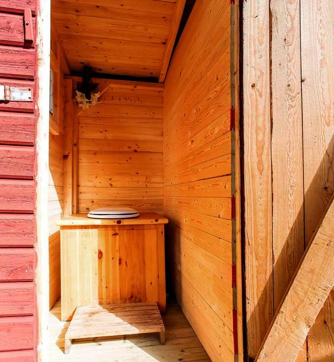 Шведські збірні будинки під ключ. Утеплення вікон за шведською технологією
