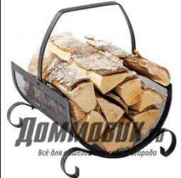 Перенесення дров своїми руками проекти. Пристосування для перенесення дров