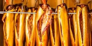 Рибка сушена: до чого сниться? до чого сниться сушена риба-сонник: сушена риба.