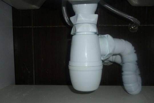 Корисна інформація. Усунення засмічень в трубах каналізації в домашніх умовах будь-який вид засмічення призводить як
