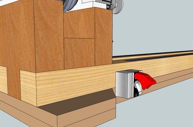 Верстати з фанери для різання, зєднання, свердління і обробки. Як зробити саморобний міні-токарний верстат по дереву своїми руками як зробити токарний верстат з фанери